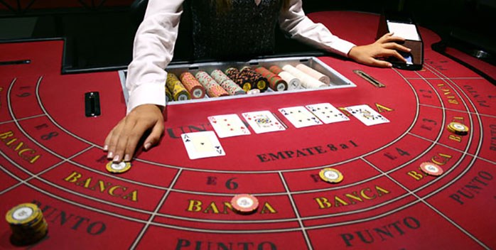 A Beginner's Guide To Baccarat