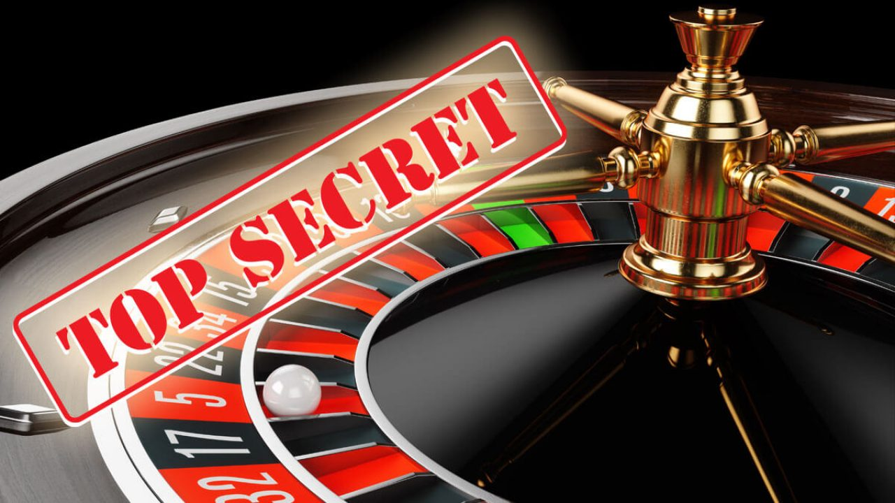 Roulette Wheel Secrets the Casino Doesn't Want You to understand