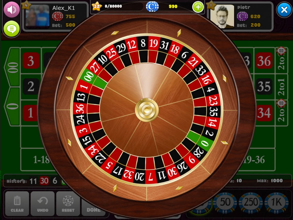 Smart roulette tips that will make you a winner in no time